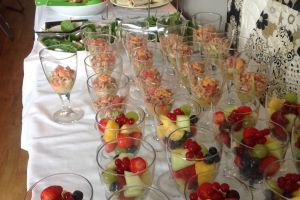 Hospitali Tea Catering Catering Lunch Aan Huis